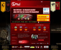Sign up at 32 Red Casino