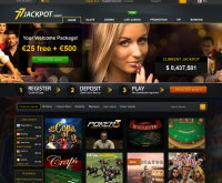 Sign up at 77 Jackpot Casino