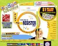 Play at Bingo Fabulous