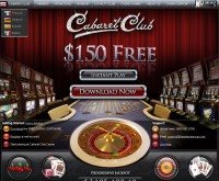 Sign up at Cabaret Club Casino