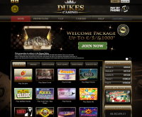 Sign up at Dukes Casino