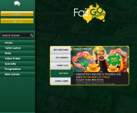 Sign up at Fair Go Casino