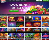 Sign up at Fruits4Real Casino