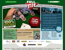 Sign up at Full Tilt Poker